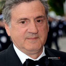Daniel Auteuil à Cannes en 2013 - Photo Georges Biard